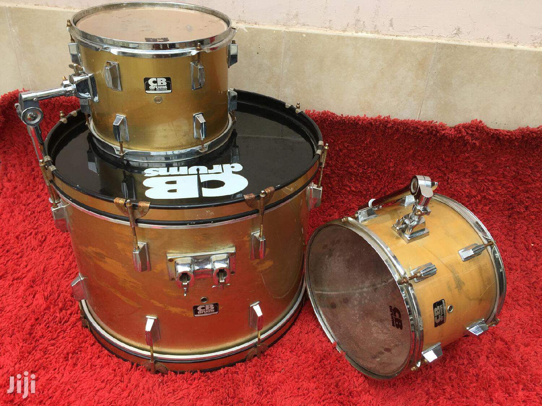 Quality Cb Drum | Musical Instruments & Gear for sale in Awutu Senya East Municipal, Central Region, Ghana
