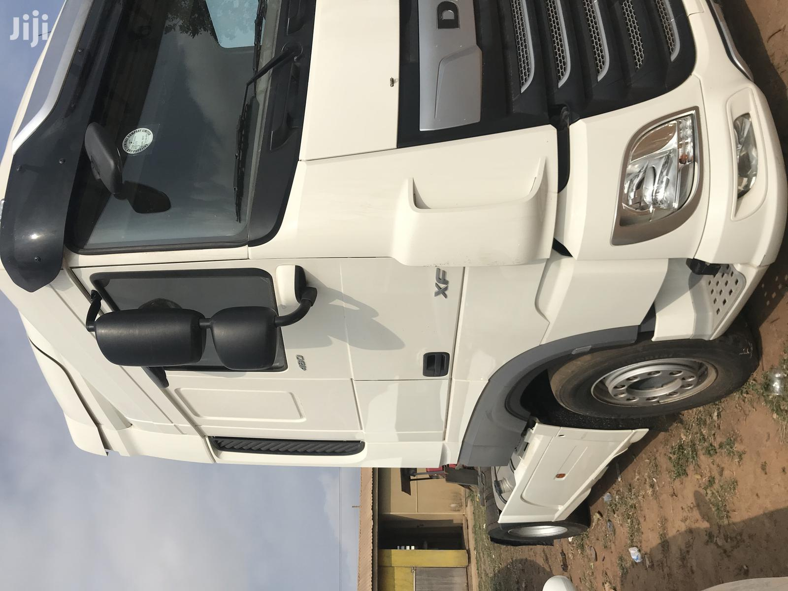 DAF XF 480 Hp Trailer Head for Sale | Trucks & Trailers for sale in Tema Metropolitan, Greater Accra, Ghana