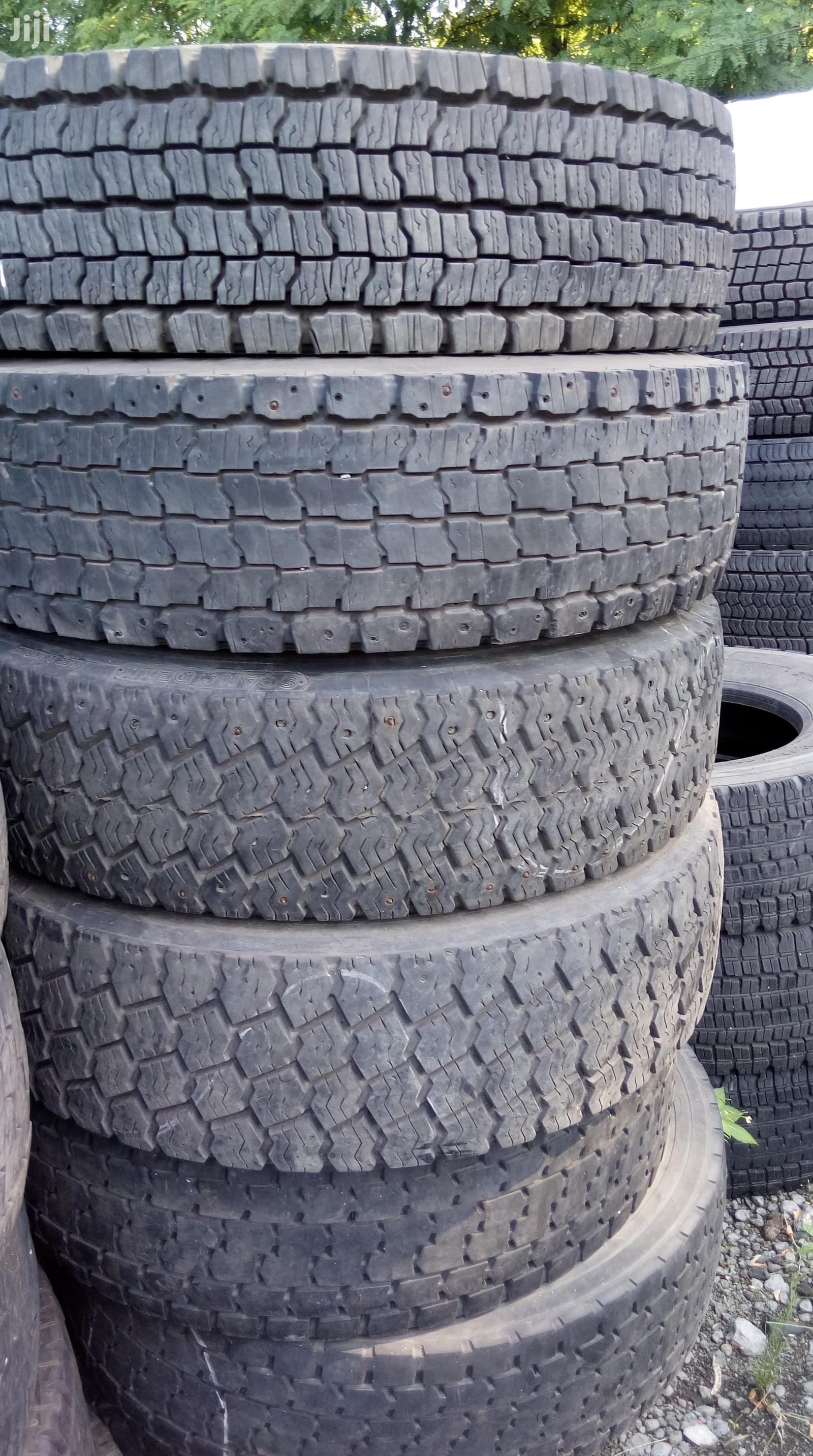 Archive: 295/80R22,5 Used Truck Tyres From Europe Wholesale