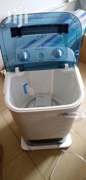Strong INNOVA 6kg Semi Washing Auto Machine   Home Appliances for sale in Greater Accra, Accra New Town