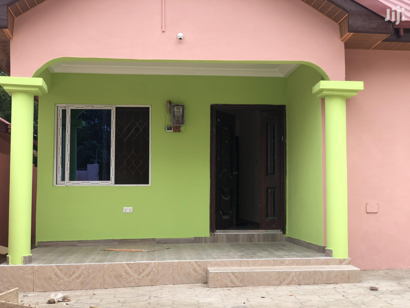 Archive: New 3 Bedroom House For Sale