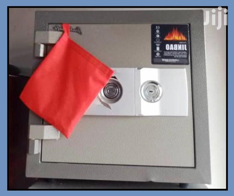 Fire Proof Money Safe