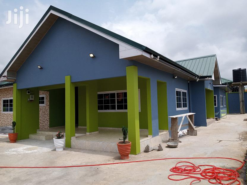 5bedrooms House For Rent At Comm25 | Houses & Apartments For Rent for sale in Tema Metropolitan, Greater Accra, Ghana