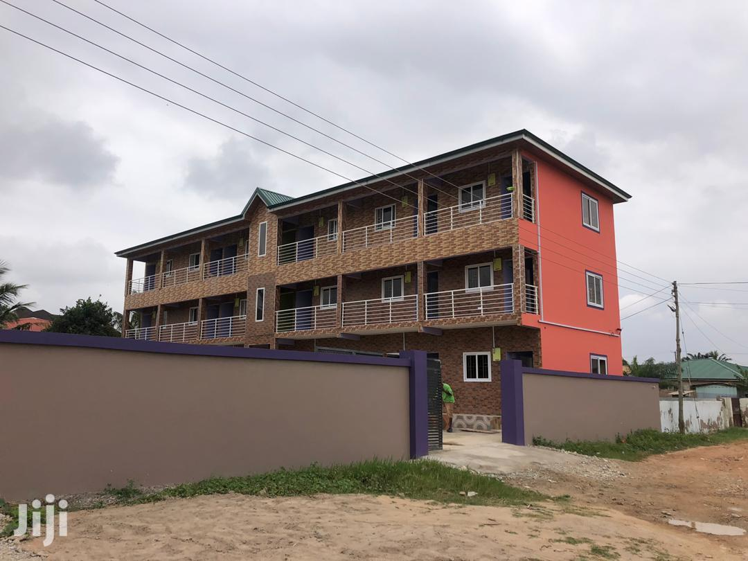 Executive Single Room Self Contain For Rent | Houses & Apartments For Rent for sale in Adenta Municipal, Greater Accra, Ghana