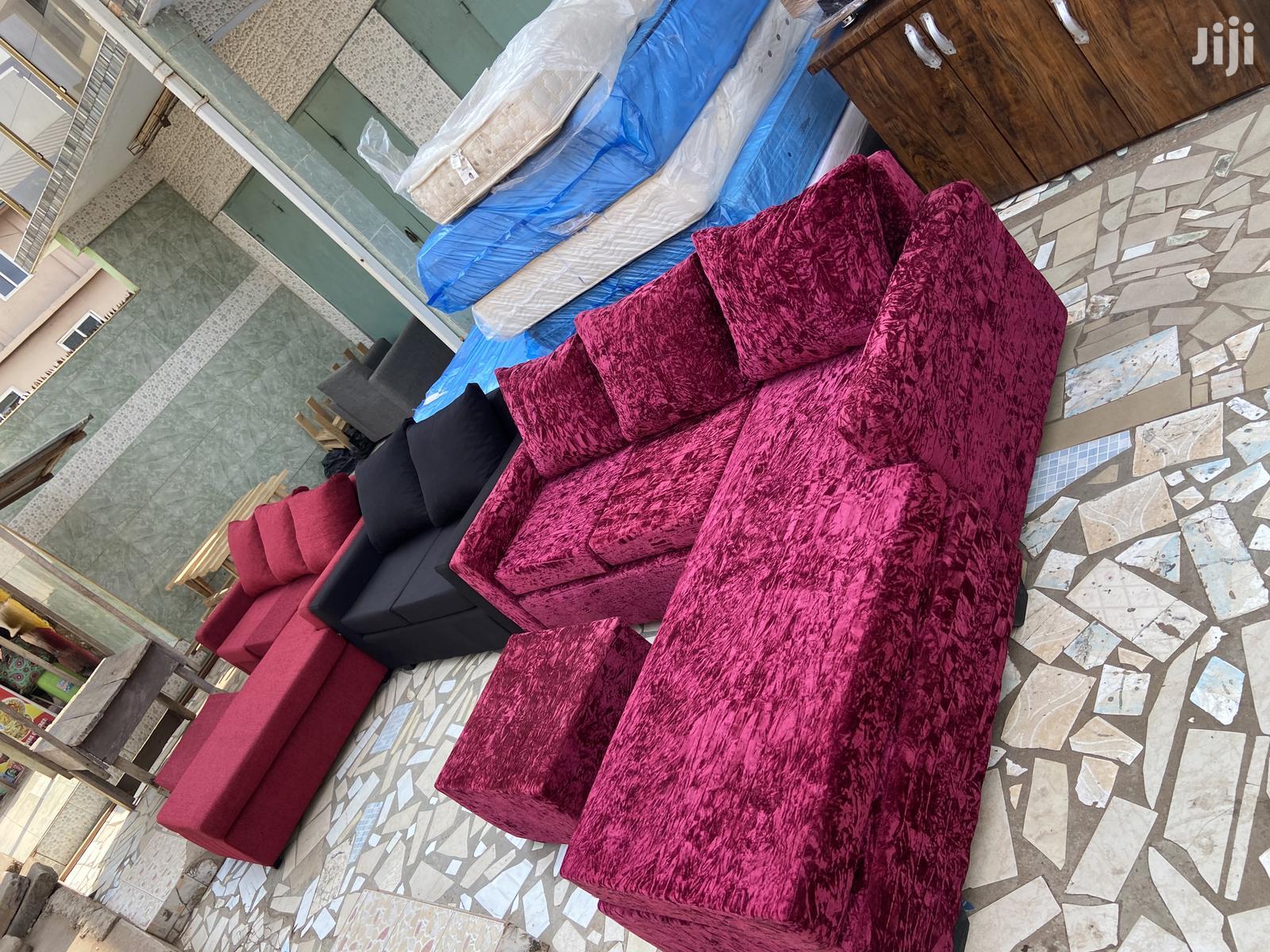 Brand New Sofa Design
