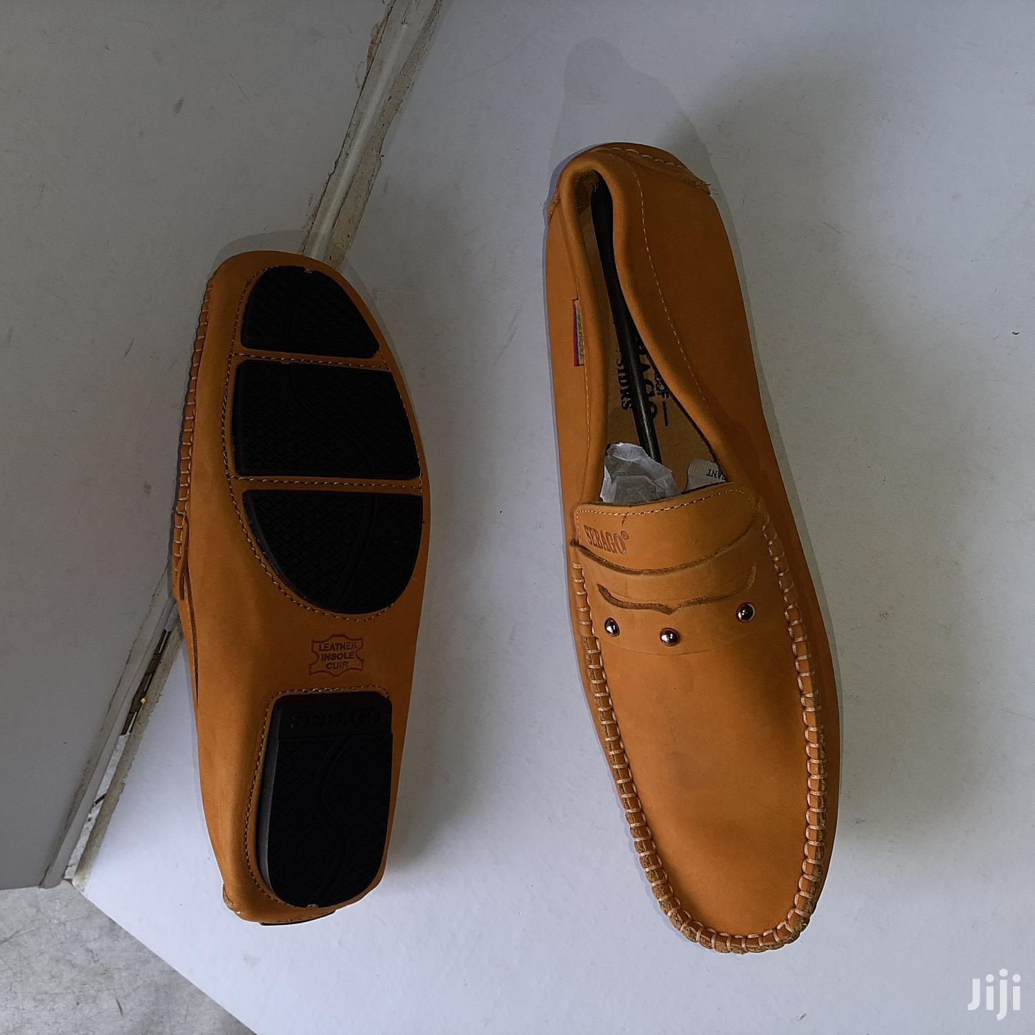 Sebago Loafers-brown | Shoes for sale in Ga East Municipal, Greater Accra, Ghana