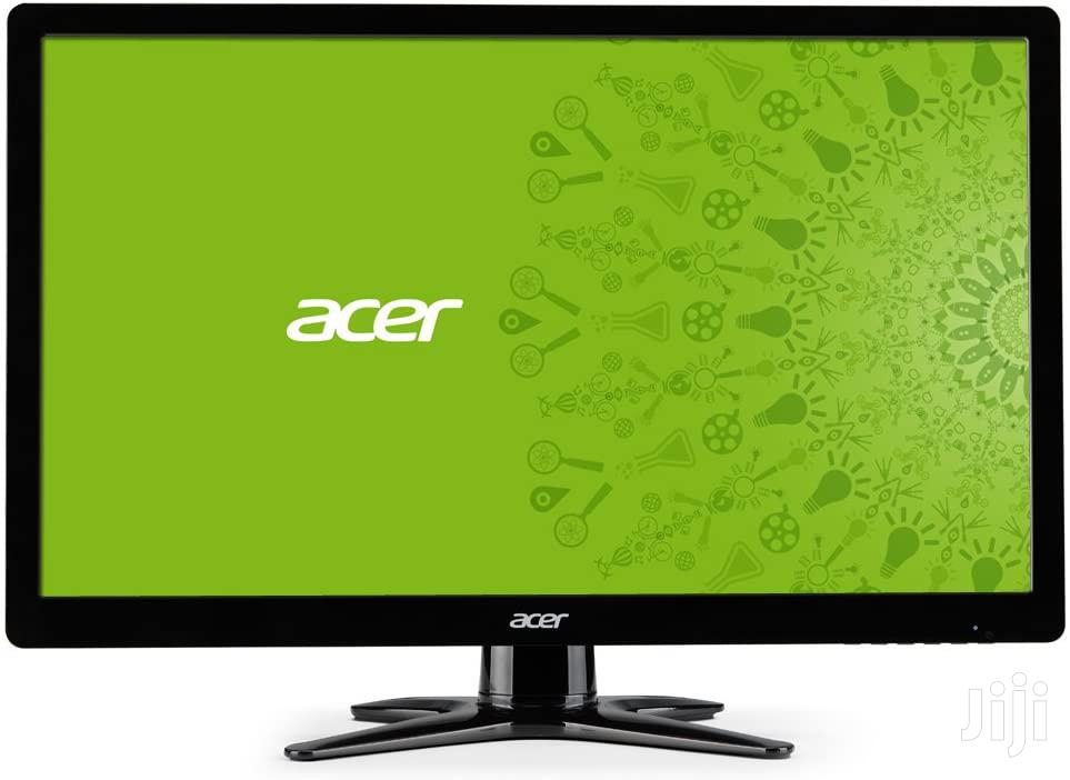 """Archive: Acer 23"""" Lcd Monitor"""