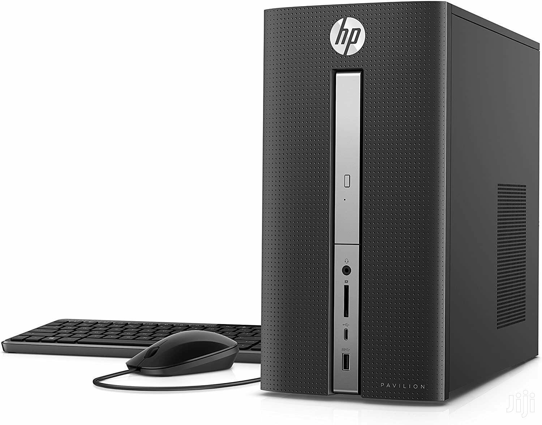 New Desktop Computer HP Pavilion 570 8GB Intel Core I5 HDD 1T