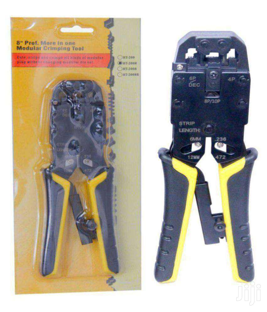 TOOL CRIMPING TOOL 200R   Hand Tools for sale in Accra new Town, Greater Accra, Ghana