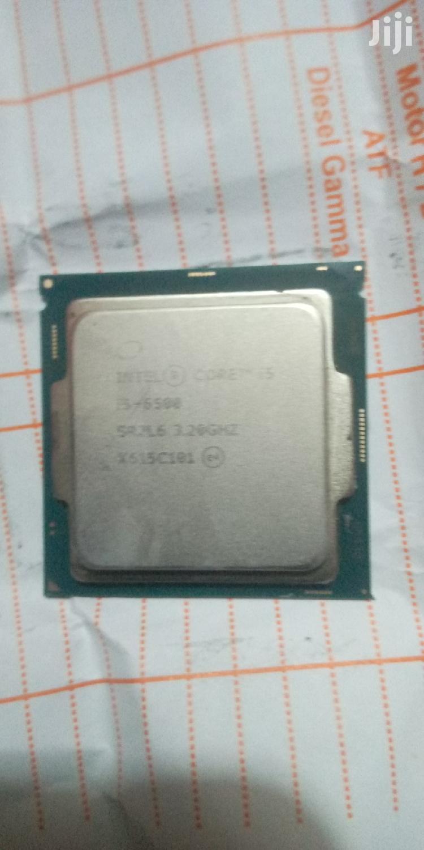 Archive: 6th Gen Intel Core I5 6500 3.20ghz Processor