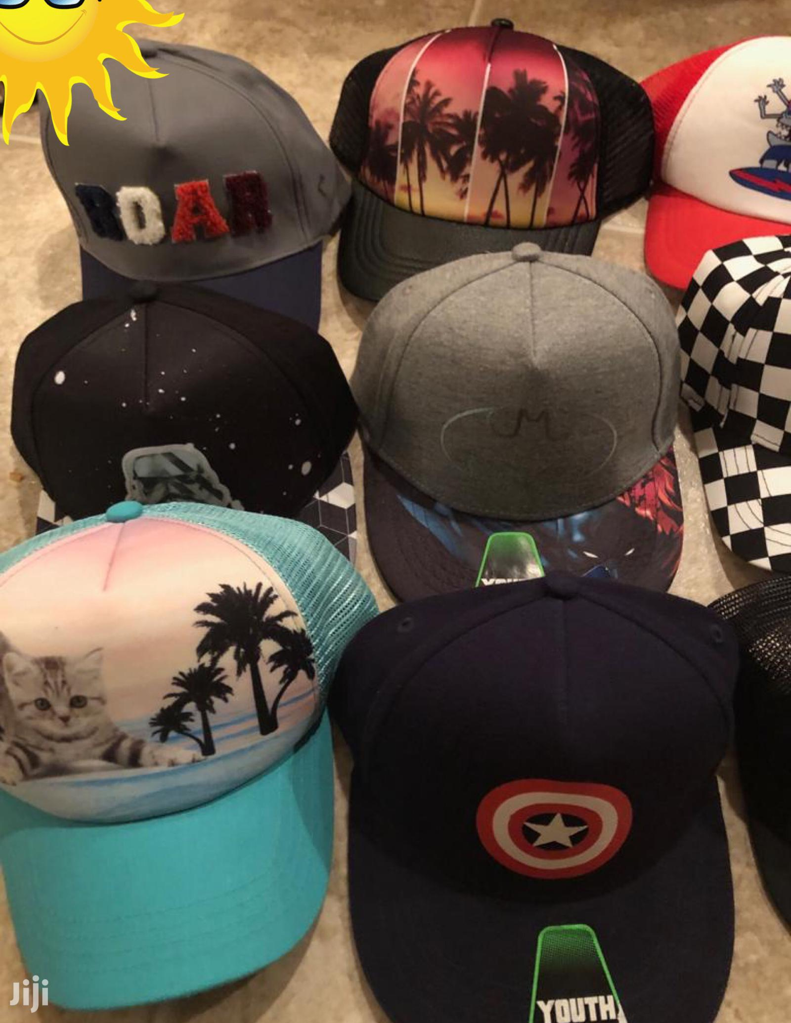 Quality Boys Cap | Babies & Kids Accessories for sale in Madina, Greater Accra, Ghana