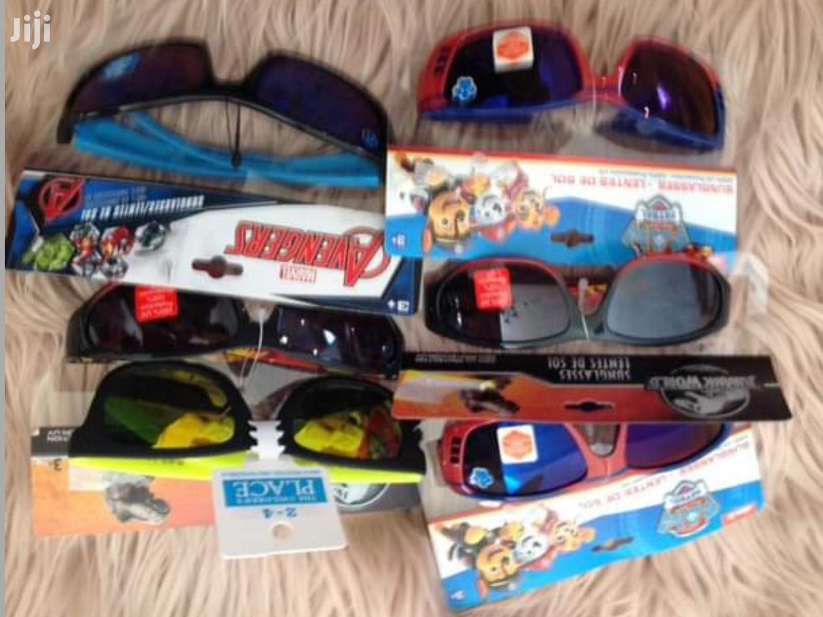 Kids Glasses | Babies & Kids Accessories for sale in Madina, Greater Accra, Ghana