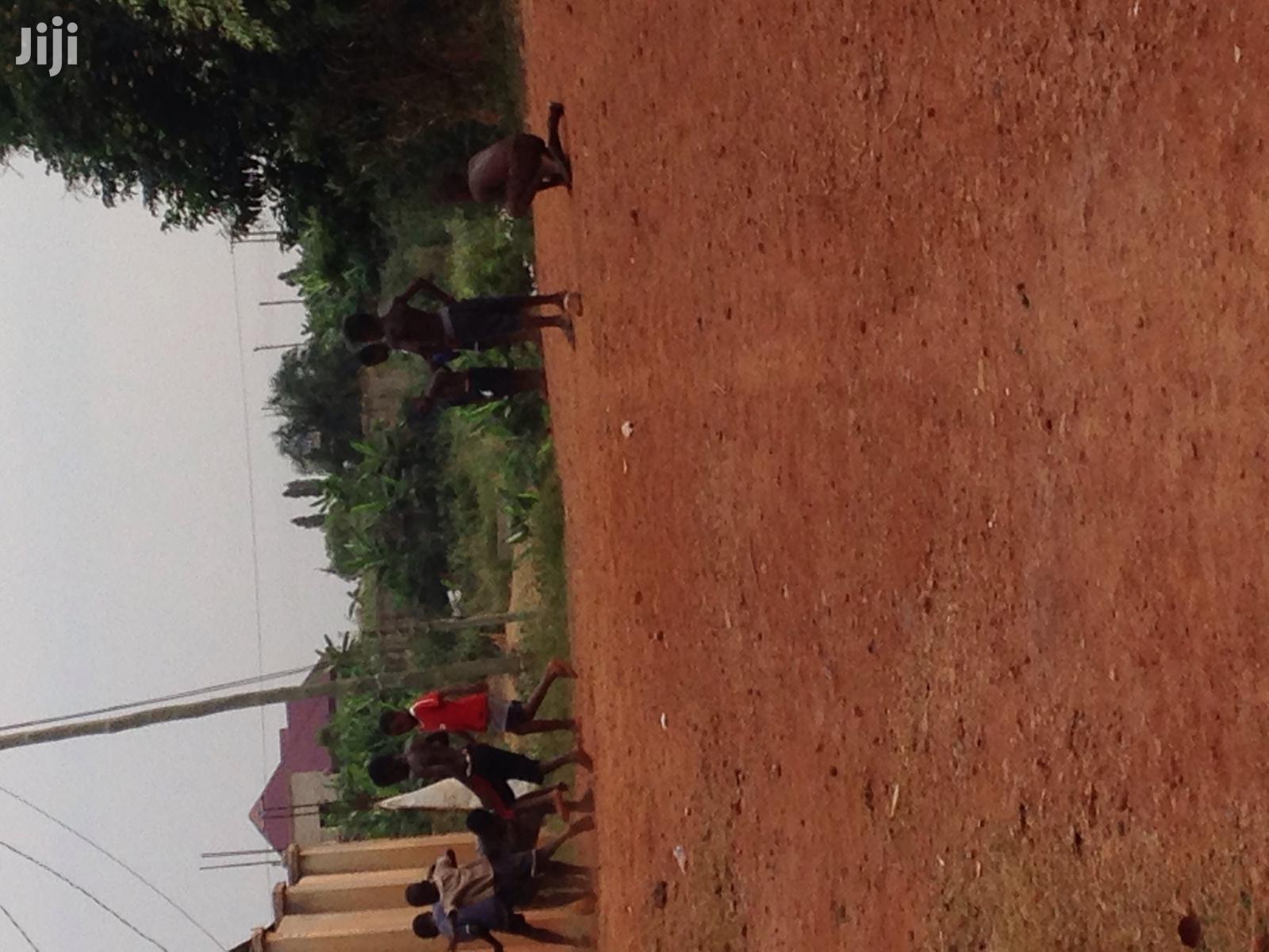 Archive: One Plot of Land for Sale at Barekese - Kumasi