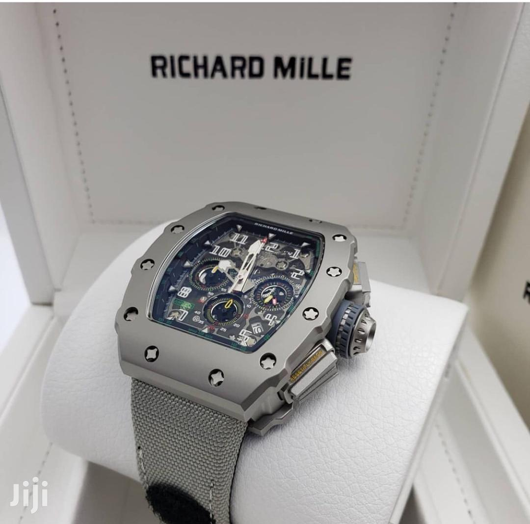Original Richard Mille Watch Available in Stock Now