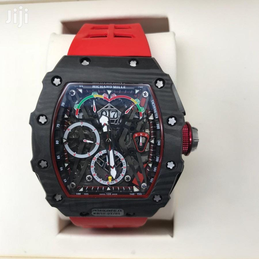 Original Richard Mille Watch Available in Stock Now | Watches for sale in Accra Metropolitan, Greater Accra, Ghana