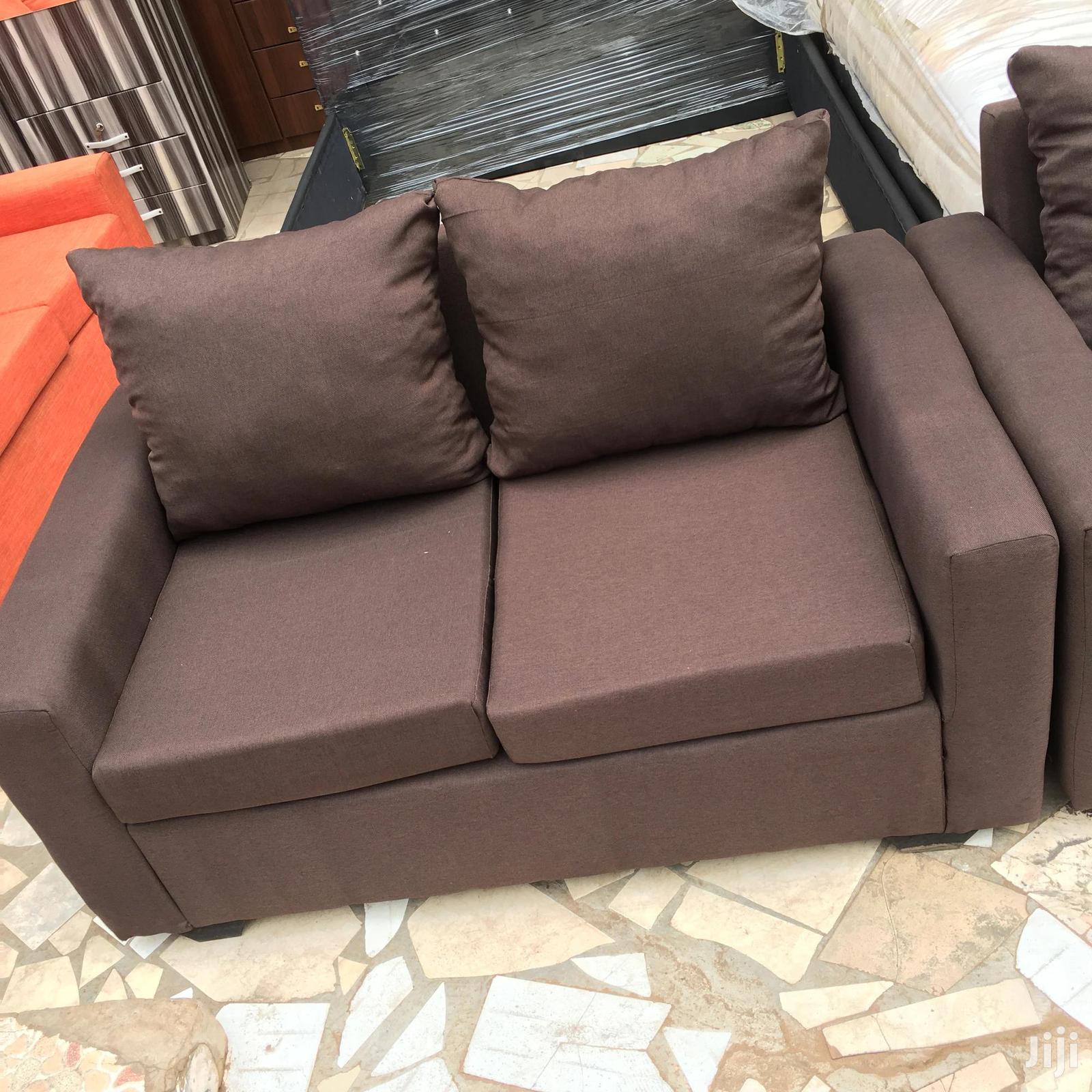 Archive: Brand New Design Sofa