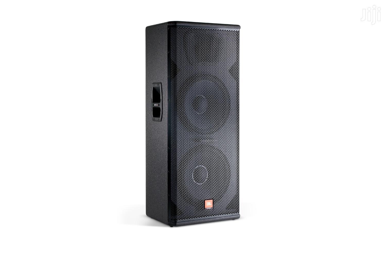 JBL Full Range Speakers