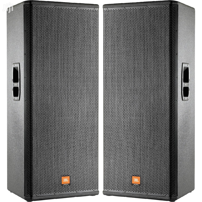JBL Full Range Speakers | Audio & Music Equipment for sale in Achimota, Greater Accra, Ghana