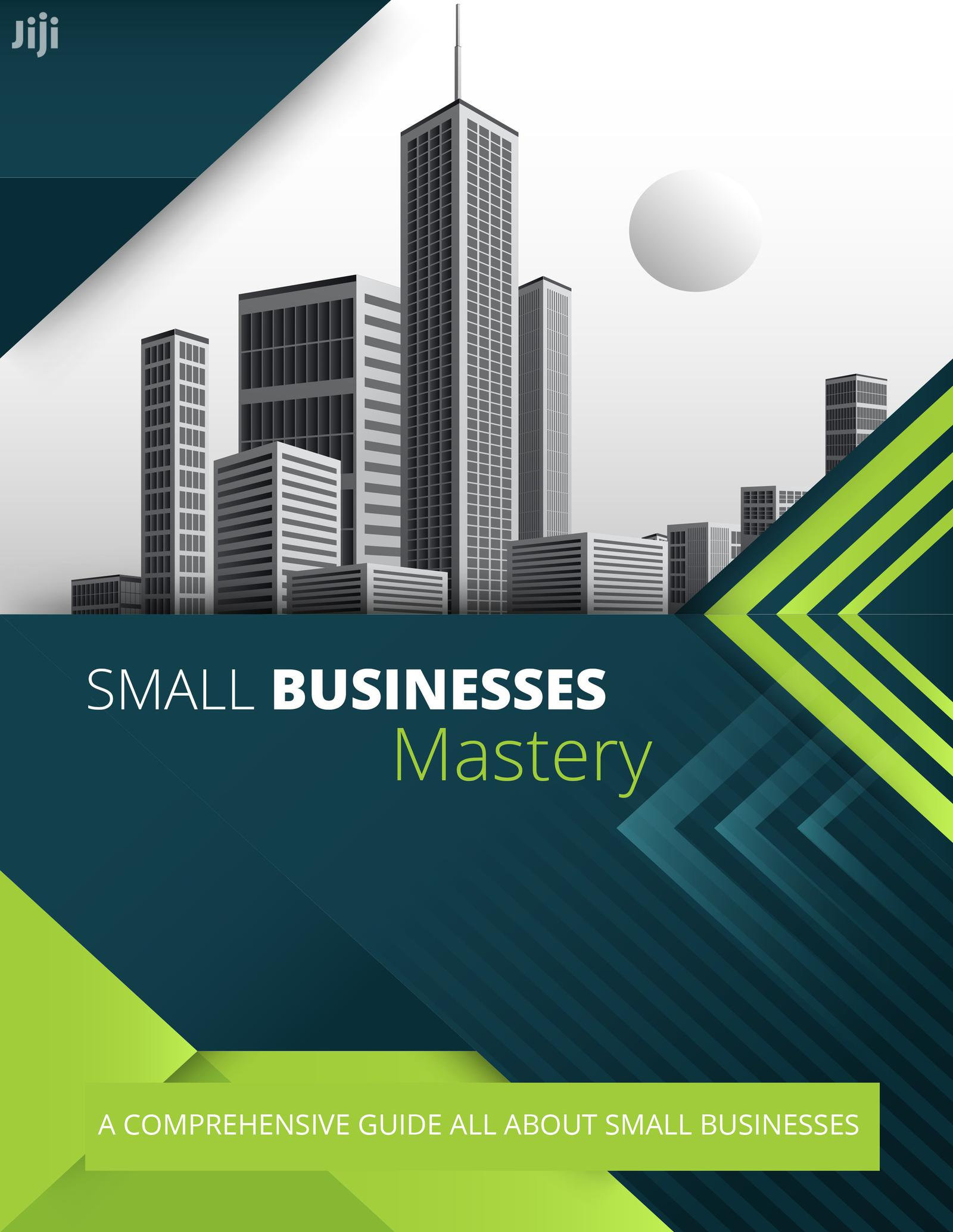 Small Businesses Mastery