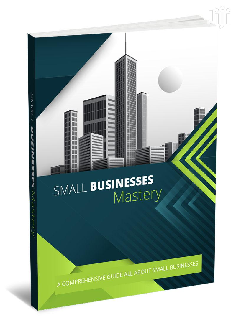 Small Businesses Mastery | Books & Games for sale in Ga East Municipal, Greater Accra, Ghana