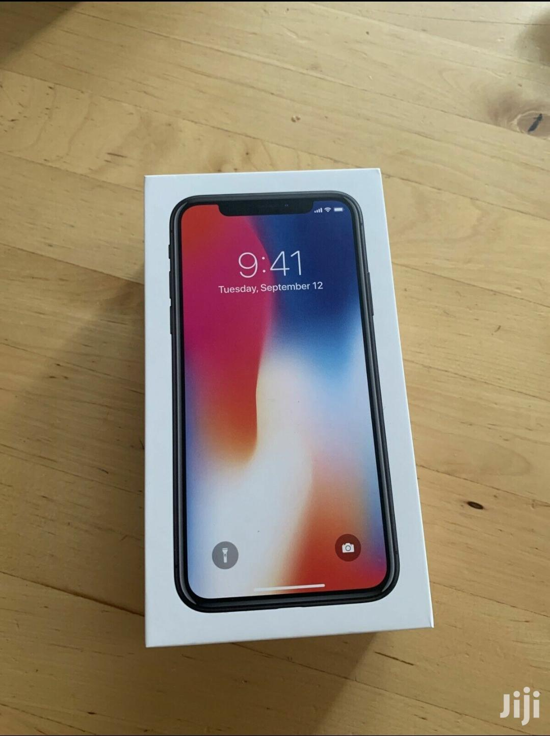 New Apple iPhone X 256 GB | Mobile Phones for sale in Accra Metropolitan, Greater Accra, Ghana