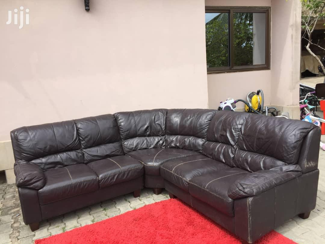 Quality Conner Sofas | Furniture for sale in Awutu Senya East Municipal, Central Region, Ghana