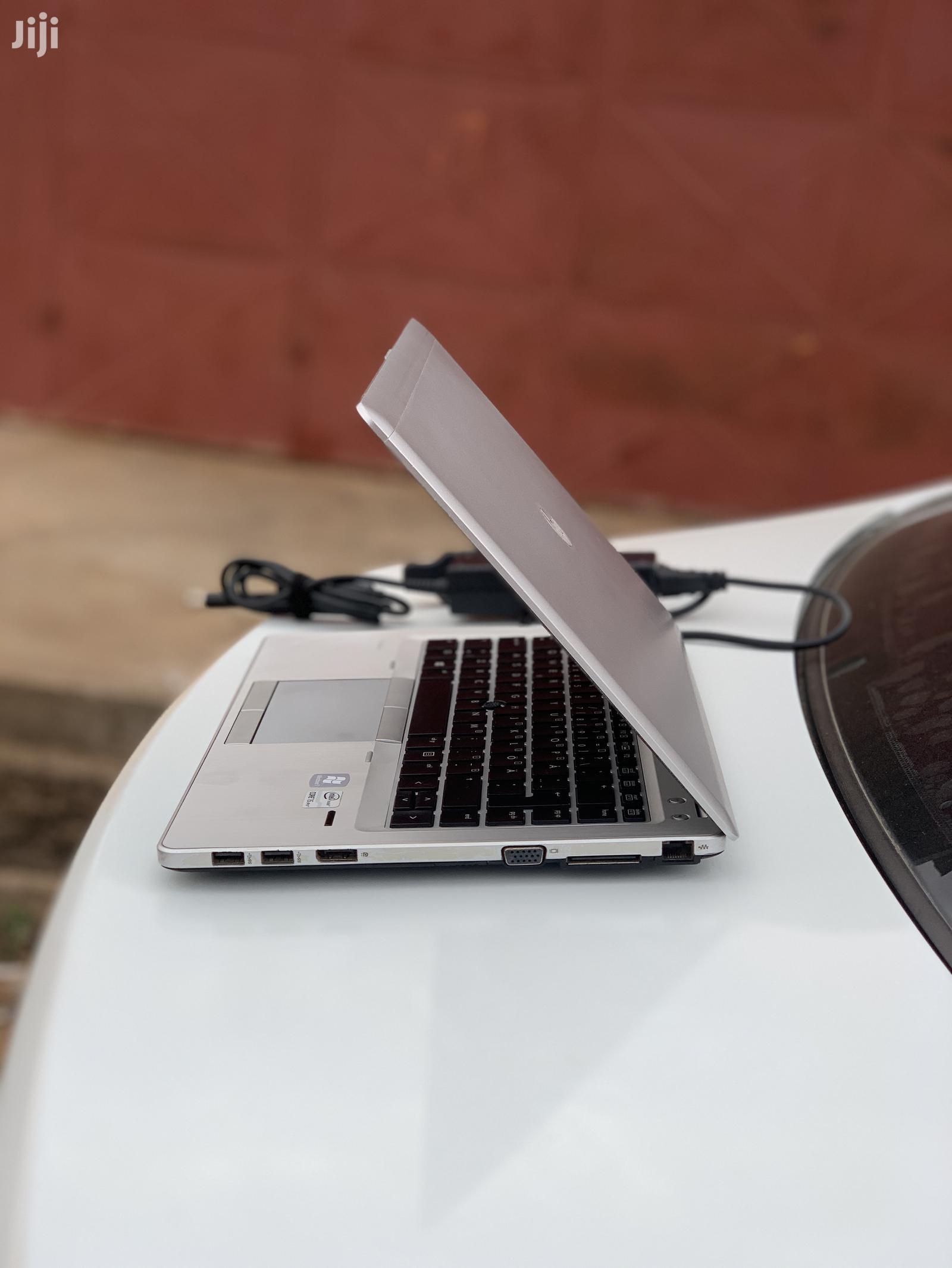Archive: Laptop HP EliteBook Folio 9470M 8GB Intel Core i5 SSD 500GB