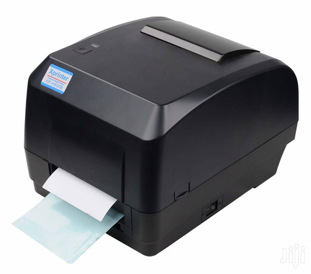 X-printer Barcode Thermal Printer