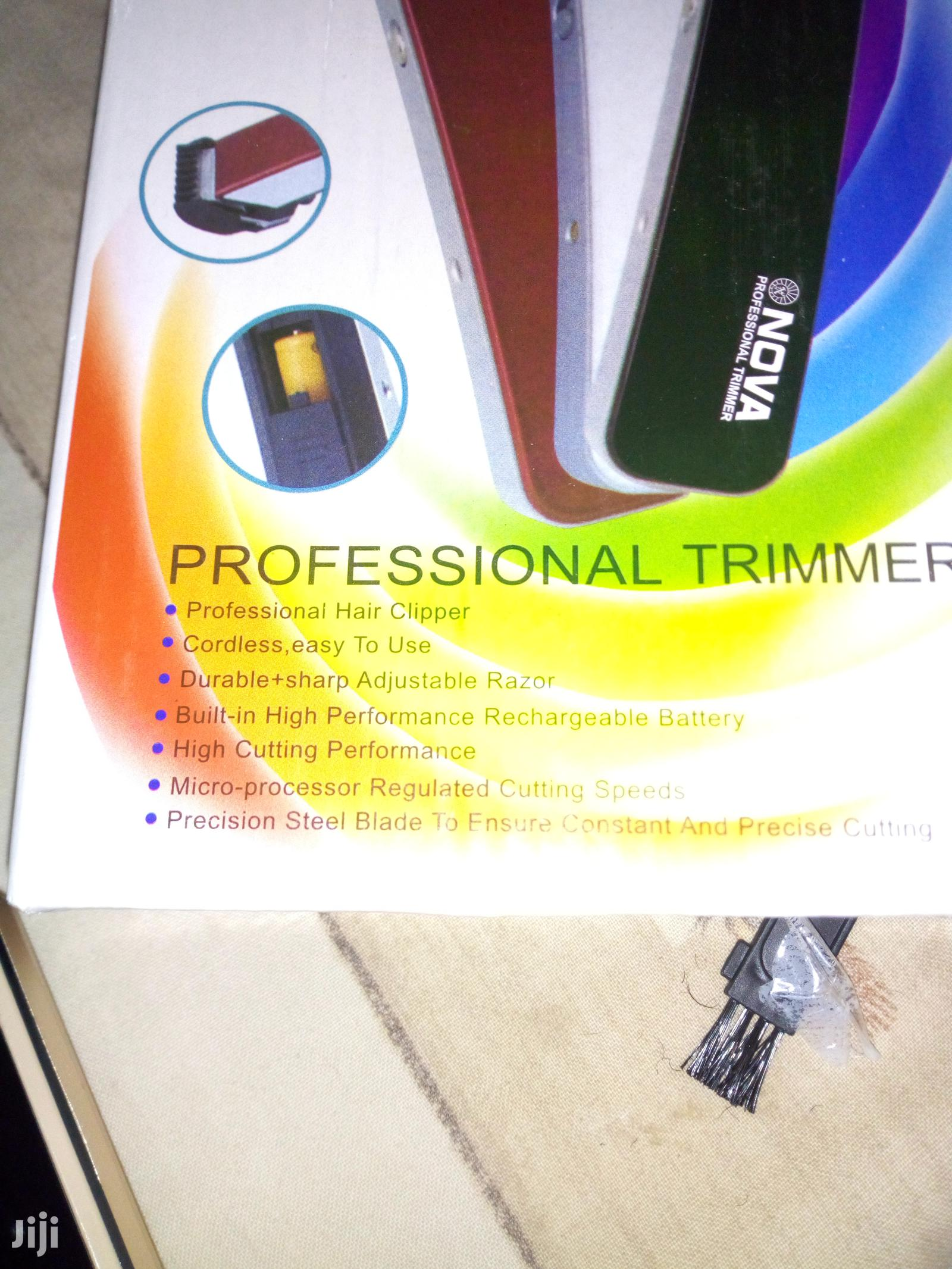 Professional Hair Trimmer | Tools & Accessories for sale in Ga East Municipal, Greater Accra, Ghana