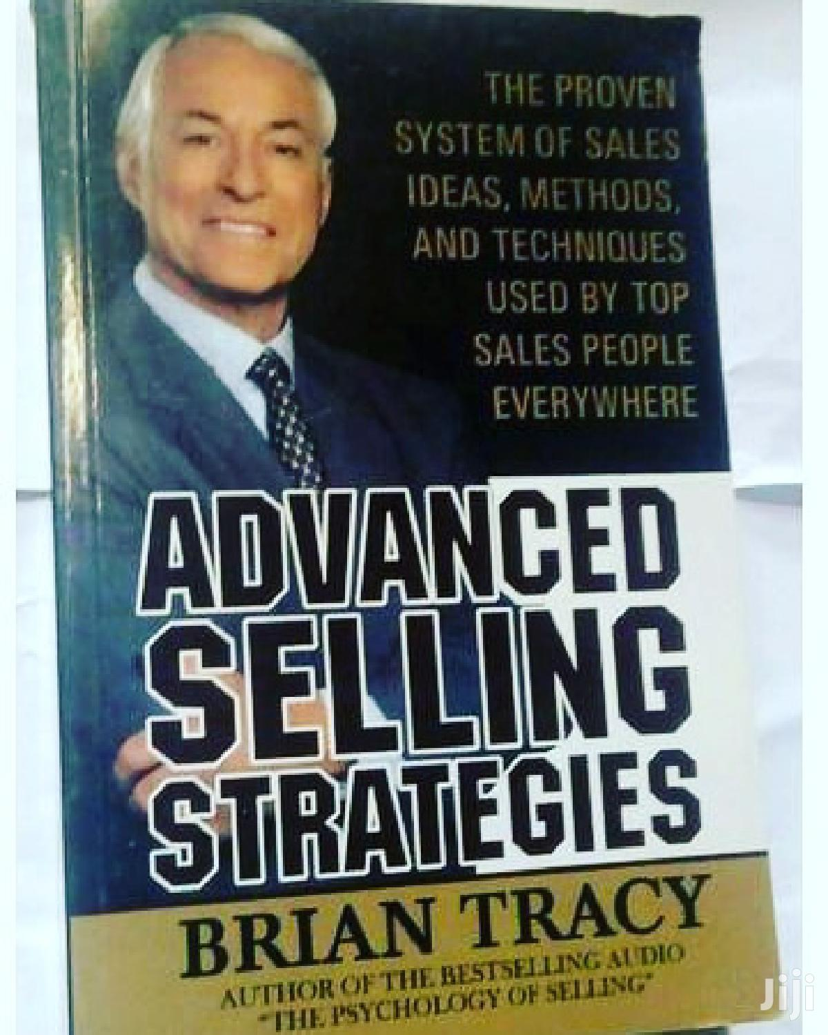 Advanced Selling Strategies | Books & Games for sale in Airport Residential Area, Greater Accra, Ghana