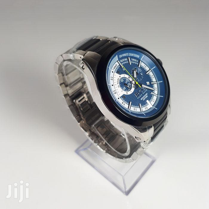 Hugo Boss Mens Authentic Watch | Watches for sale in Ashaiman Municipal, Greater Accra, Ghana