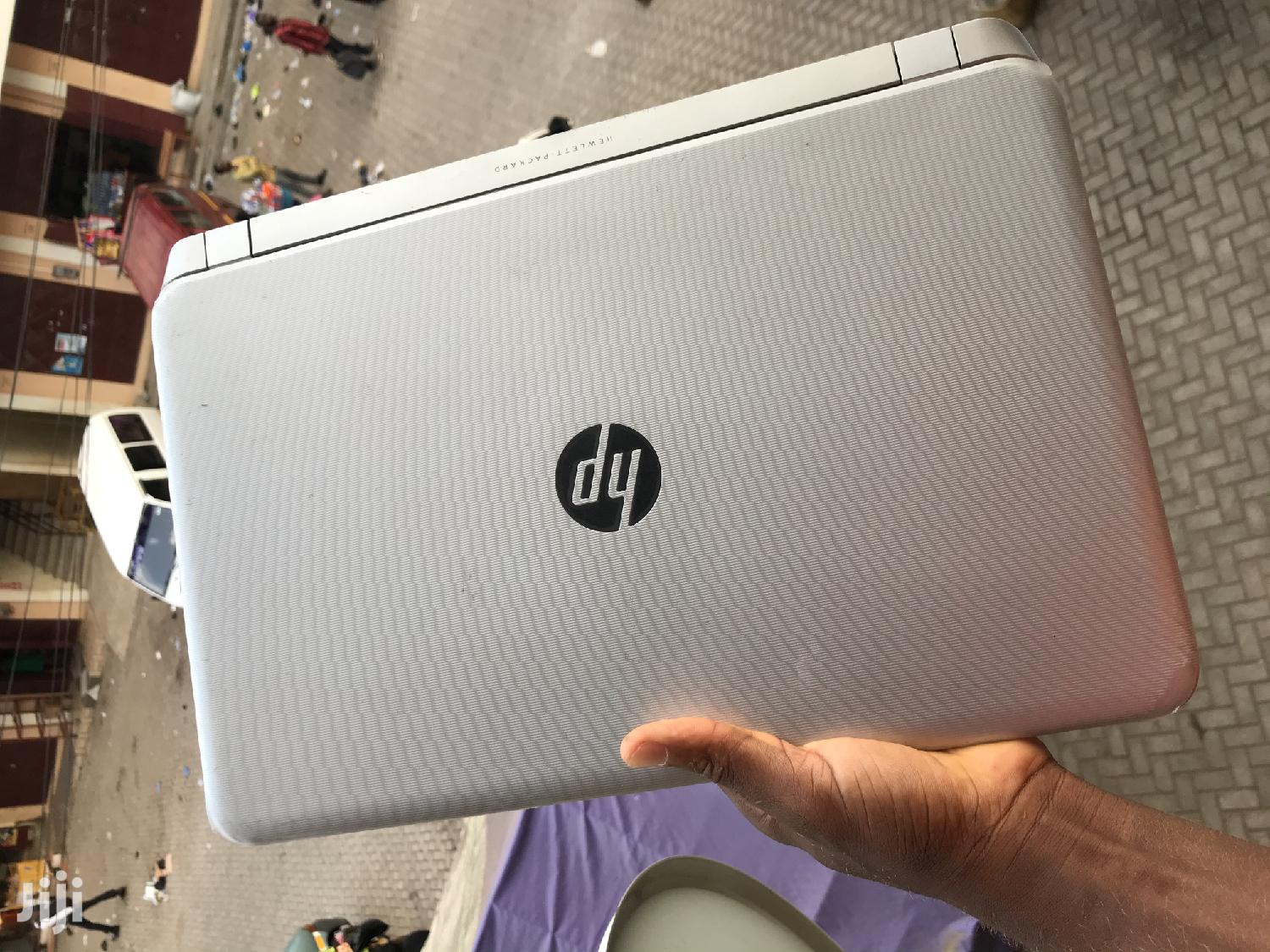 Archive: Laptop HP Pavilion 15 8GB Intel Core I7 HDD 750GB