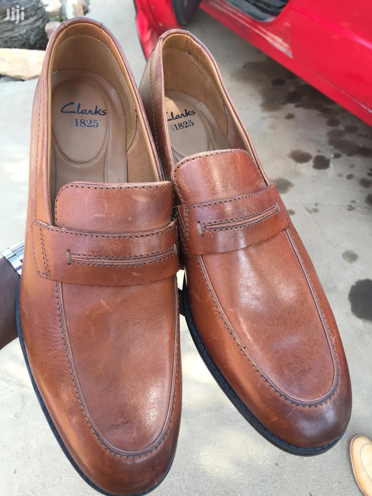 Archive: Clarks Wear From U.K for Sale