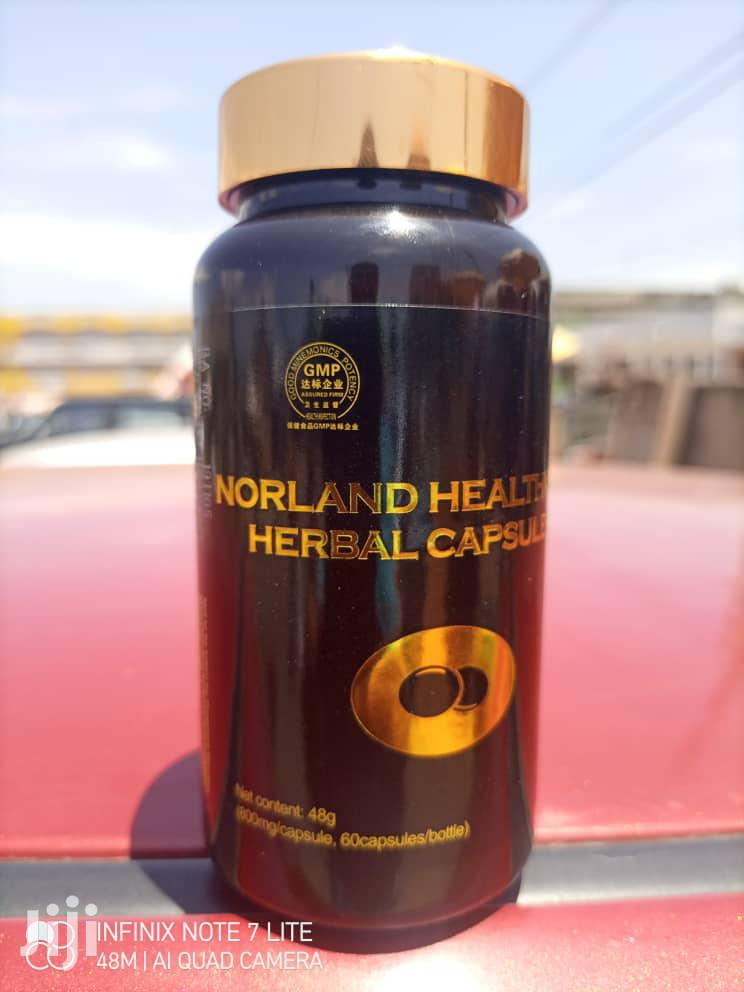 Healthway Herbal Capsules–Liver Catharsis(Hepatitis) | Vitamins & Supplements for sale in Airport Residential Area, Greater Accra, Ghana