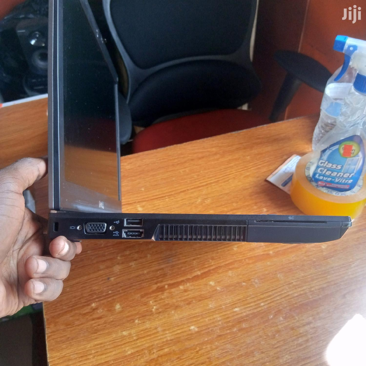 Laptop Dell Latitude E6410 4GB Intel Core i5 HDD 500GB | Laptops & Computers for sale in Accra Metropolitan, Greater Accra, Ghana