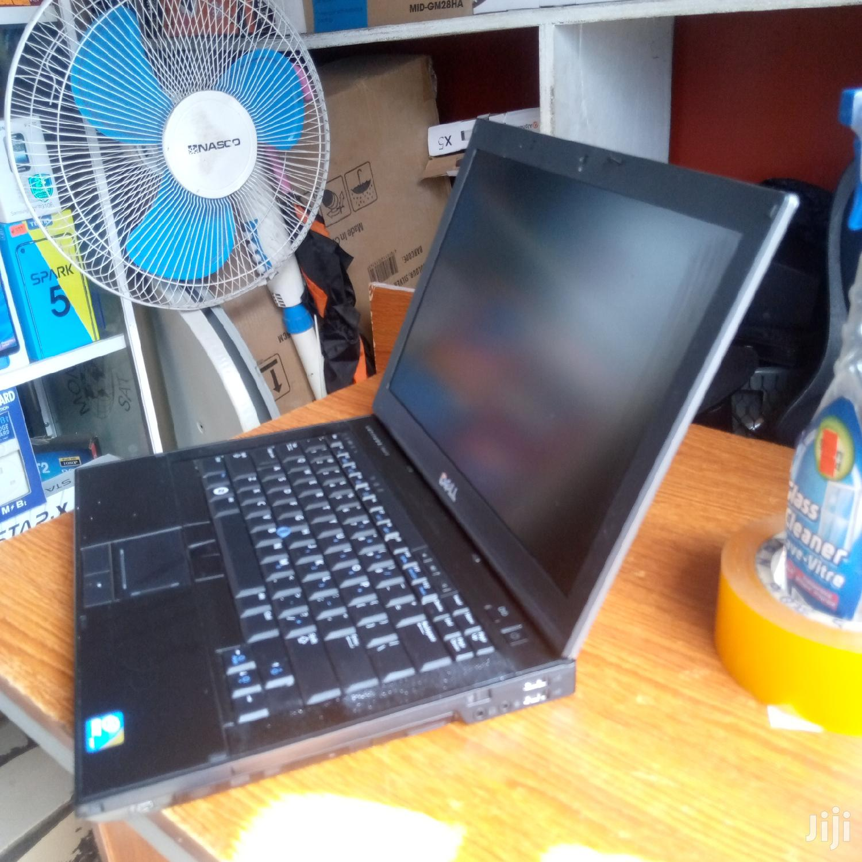 Archive: Laptop Dell Latitude E6410 4GB Intel Core i5 HDD 500GB