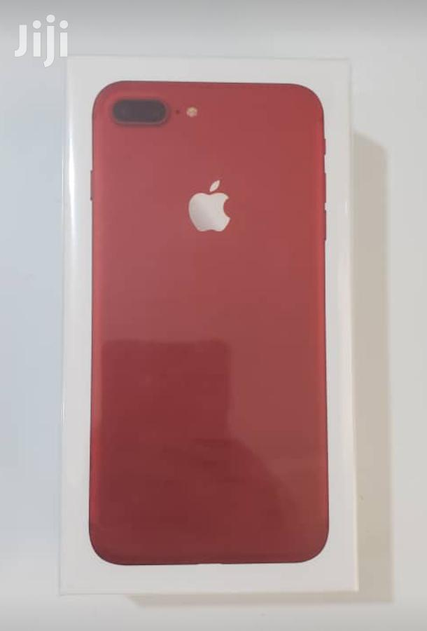 Archive: New Apple iPhone 7 Plus 128 GB Red