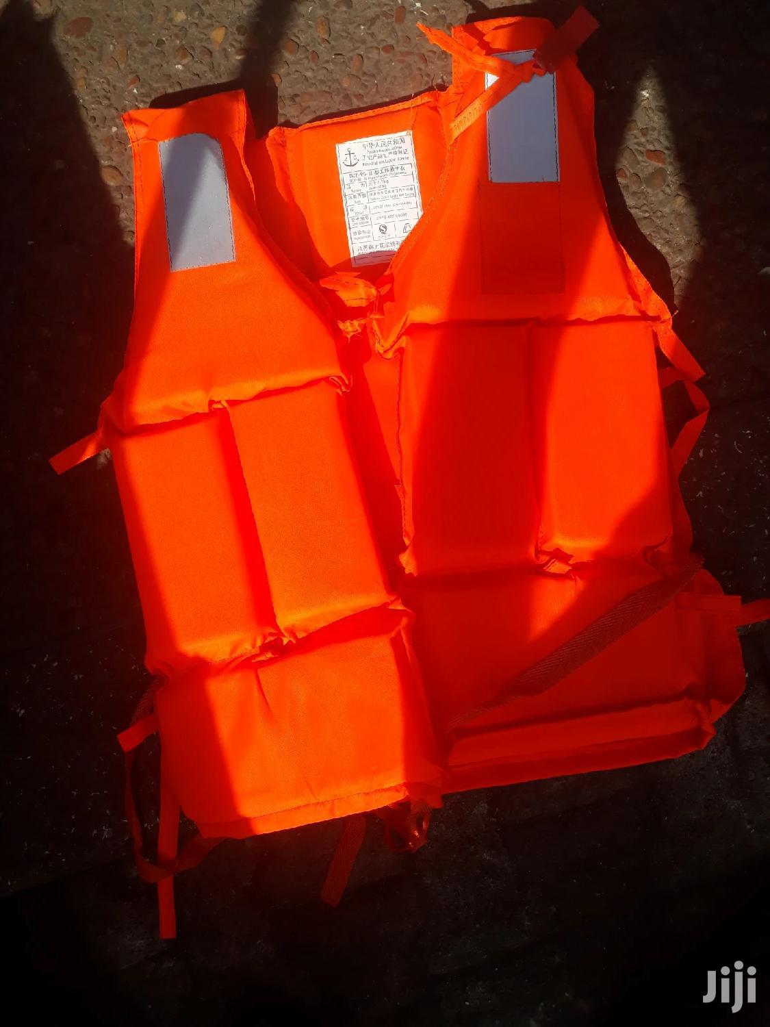 Original Life Jacket For Youth At Cool Price | Safety Equipment for sale in Dansoman, Greater Accra, Ghana
