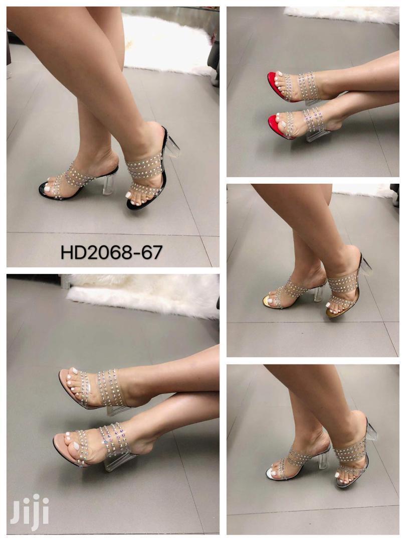 Ladies Footwear | Shoes for sale in Accra Metropolitan, Greater Accra, Ghana
