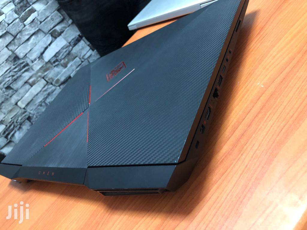 New Laptop HP Omen 15 16GB Intel Core I7 SSD 1T | Laptops & Computers for sale in Kwashieman, Greater Accra, Ghana