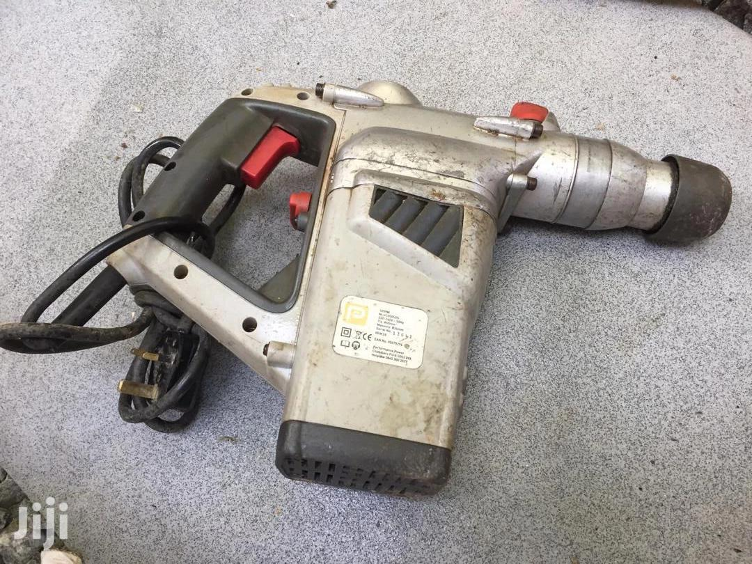 Quality Electric Drill