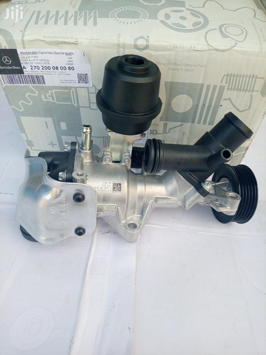 Mercedes Benz 270 Engine Water Pump | Vehicle Parts & Accessories for sale in Kokomlemle, Greater Accra, Ghana