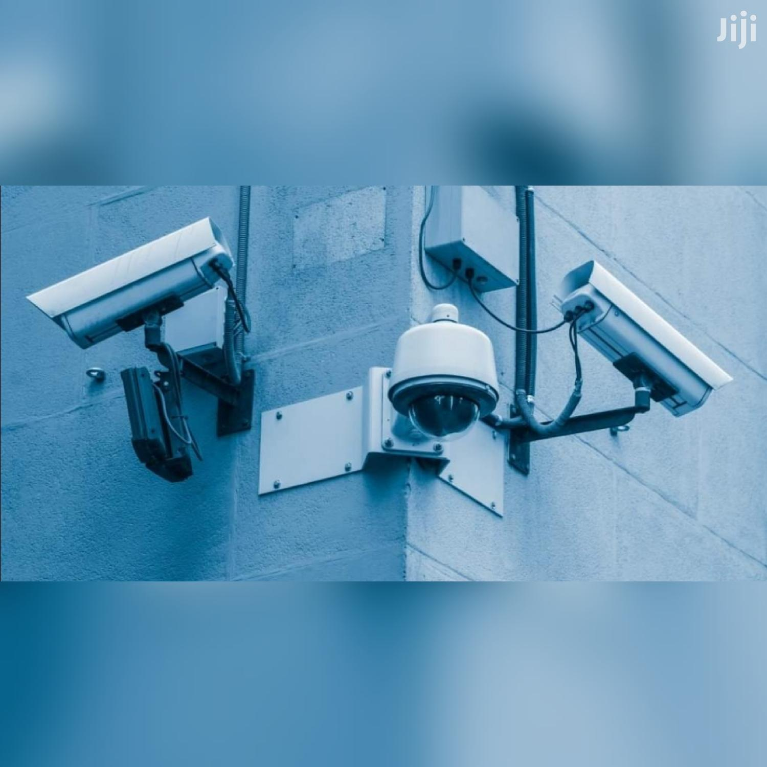 Cctv Installation | Building & Trades Services for sale in Accra Metropolitan, Greater Accra, Ghana