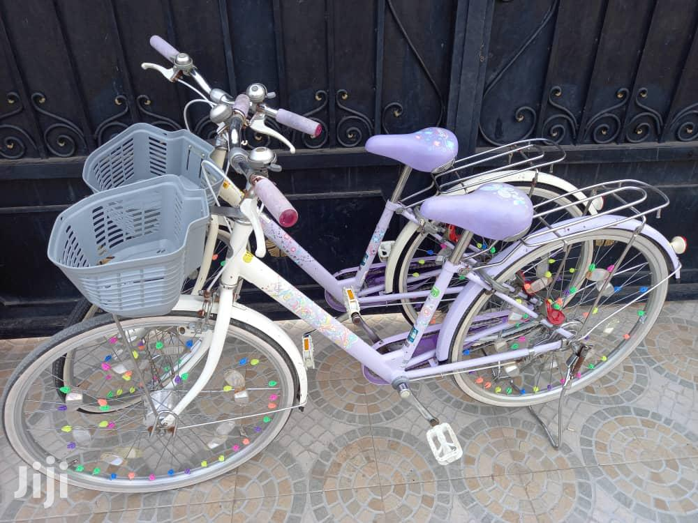 Archive: Neat Bicycles
