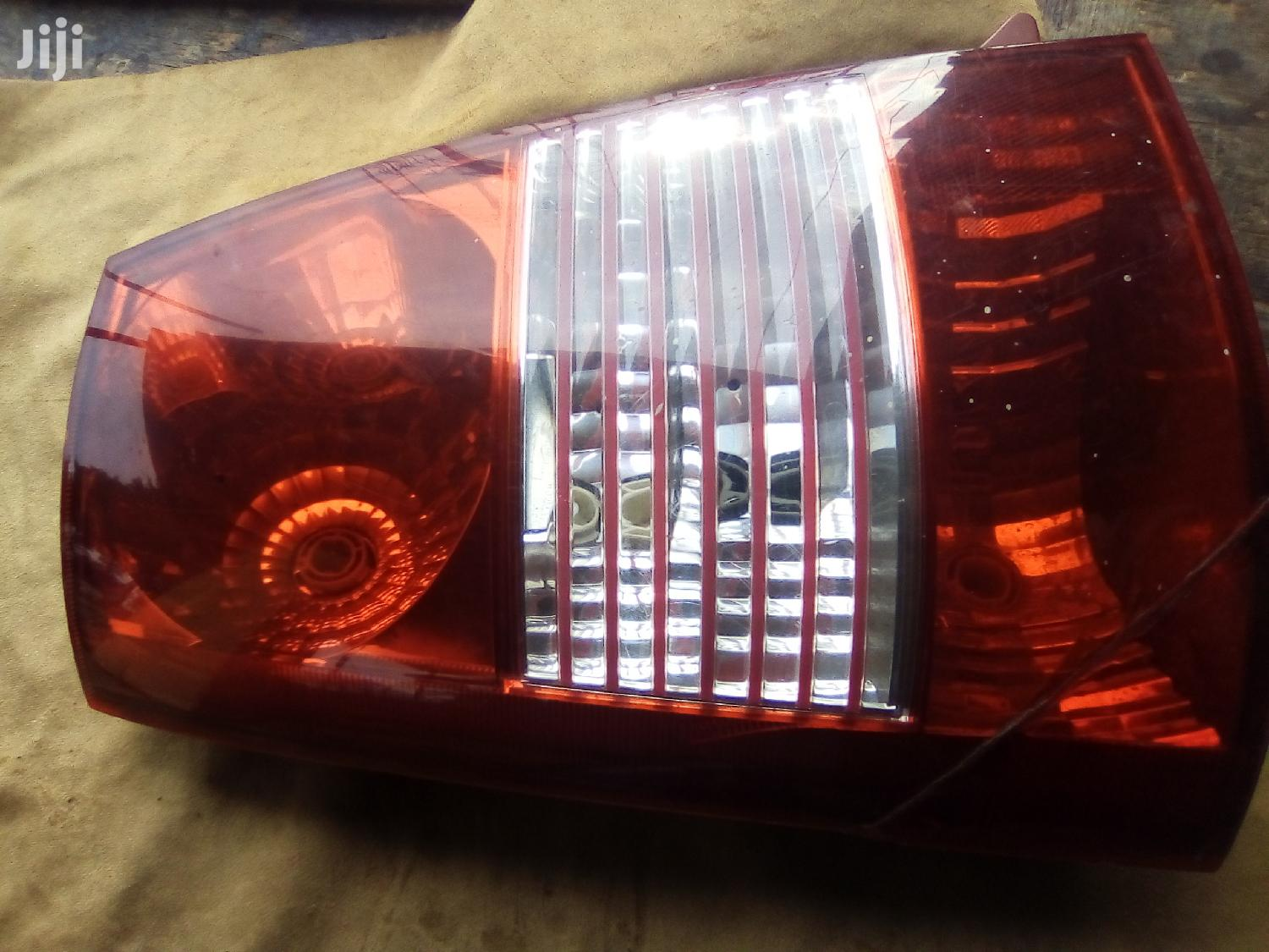Archive: Picanto Tail Light LEFT