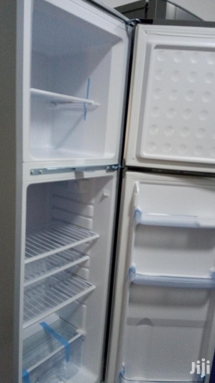 Nasco Top Freezer Fridge NASF2-22   Kitchen Appliances for sale in Roman Ridge, Greater Accra, Ghana