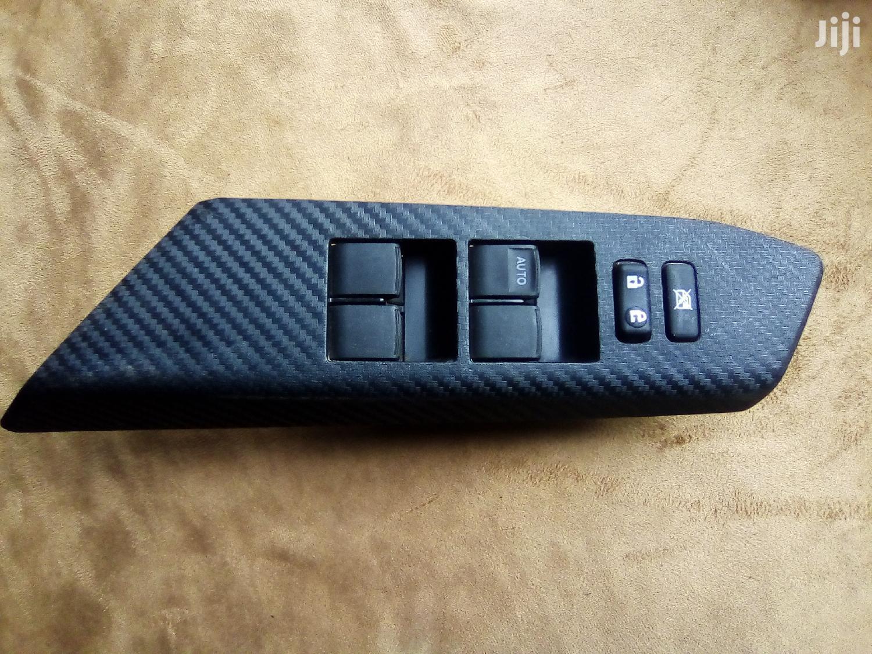Archive: Toyota Rav2015/16 Door Components