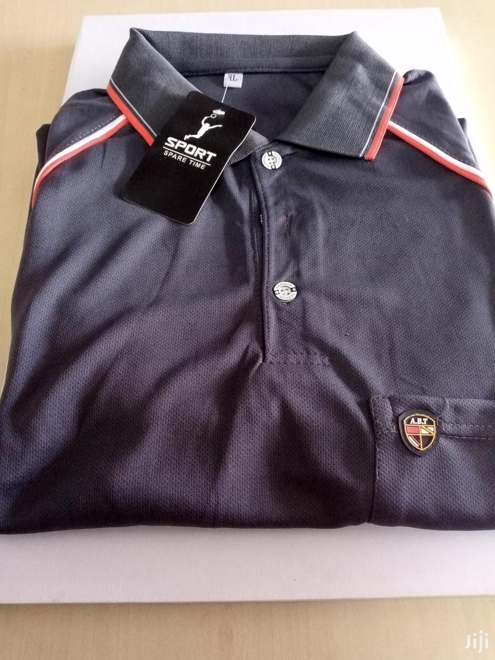 Mens Sports Polo Shirt | Clothing for sale in Accra new Town, Greater Accra, Ghana