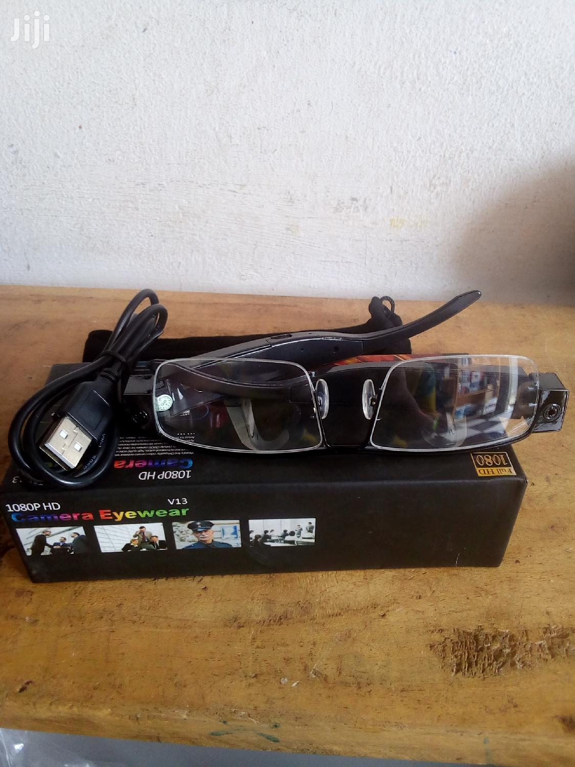 Camera Eyewear 1080P | Security & Surveillance for sale in Ashaiman Municipal, Greater Accra, Ghana