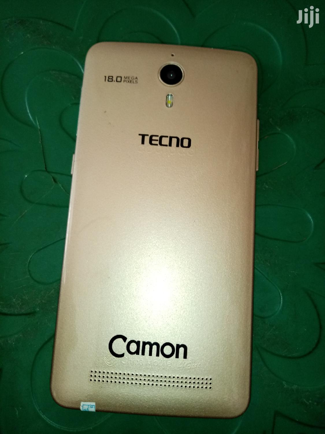 New Tecno T345 Gold | Mobile Phones for sale in Accra Metropolitan, Greater Accra, Ghana
